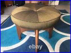 G Plan Fresco WIDE Dressing Table StoolFootstool